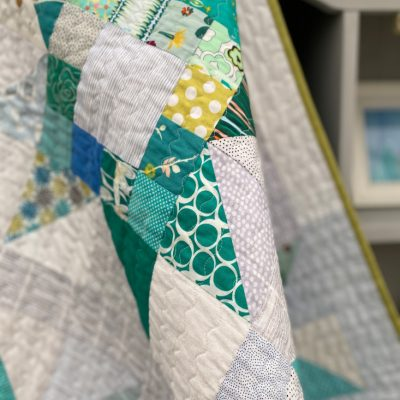 Quilty Stars